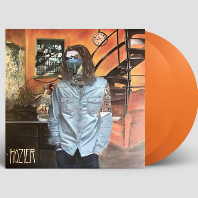 HOZIER [ORANGE LP] [한정반]