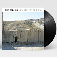CHARACTERS ON A WALL [180G LP]