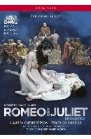ROMEO AND JULIET/ BARRY WORDSWORTH [프로코피에프: 로미오와 줄리엣]