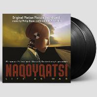 NAQOYQATSI: LIFE AS WAR [나코이카시] [180G LP]