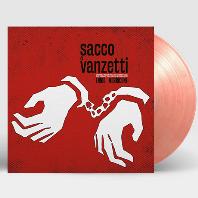 SACCO E VANZETTI [사코 & 반젯티] [180G CLEAR/RED SWIRLED LP] [한정반]