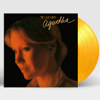 TIO AR MED AGNETHA [180G FLAMING LP] [한정반]