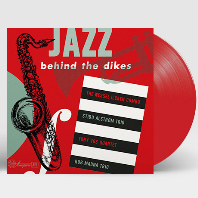 JAZZ BEHIND THE DIKES VOL.1 [180G RED LP] [한정반]