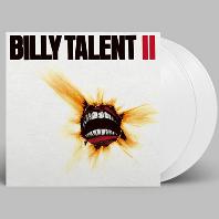 BILLY TALENT 2 [180G WHITE LP] [한정반]
