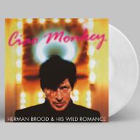 CIAO MONKEY [180G CLEAR LP] [한정반]
