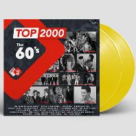 TOP 2000: THE 60`S [180G YELLOW LP] [한정반]