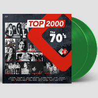 TOP 2000: THE 70`S [180G GREEN LP] [한정반]
