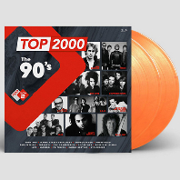 TOP 2000: THE 90`S [180G ORANGE LP] [한정반]