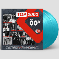 TOP 2000: THE 00`S [180G TURQUOISE LP] [한정반]
