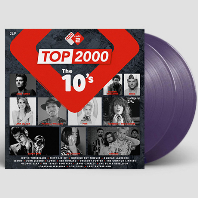 TOP 2000: THE 10`S [180G PURPLE LP] [한정반]