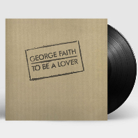 TO BE A LOVER [180G LP]