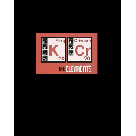 THE ELEMENTS OF KING CRIMSON: 2020 TOUR BOX [DELUXE]