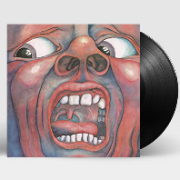 IN THE COURT OF THE CRIMSON KING [200G LP] [한정반]