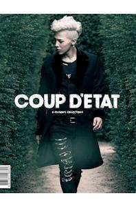 COUP D`ETAT: G-DRAGON`S COLLECTION 2