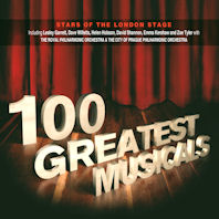 100 GREATEST MUSICALS [가장 위대한 뮤지컬 음악 100선]