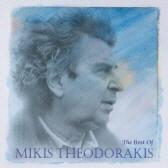 MIKIS THEODORAKIS - THE BEST OF MIKIS THEODORAKIS