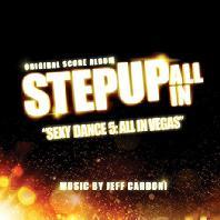 STEP UP: ALL IN - SCORE ALBUM [스텝 업: 올 인 - 스코어]