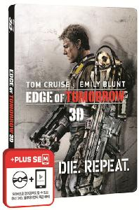 ���� ���� ����ο�: 2d+3d [��ƿ�� ������] [Edge Of Tomorrow] +Plus Sem ���� �ʵ� ���� ���