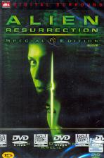 에이리언 4 S.E [ALIEN: RESURRECTION S.E]