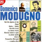 DOMENICO MODUGNO - I GRANDI SUCCESSI