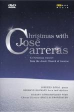 CHRISTMAS WITH <!HS>JOSE<!HE> CARRERAS/ MAX SIEBER [호세 카레라스와 함께하는 성탄 콘서트]