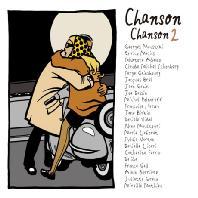 CHANSON CHANSON 2 [샹송 베스트 2집]
