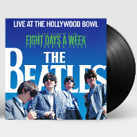 LIVE AT THE HOLLYWOOD BOWL [180G LP]