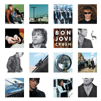 BON JOVI - CRUSH [SPECIAL TOUR EDITION]