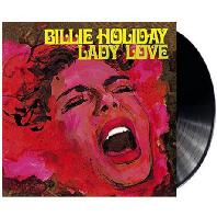LADY LOVE [HQ 180G LP]