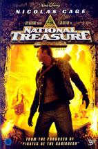 내셔널 트레져 [NATIONAL TREASURE] [1disc]