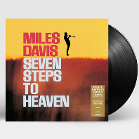 SEVEN STEPS TO HEAVEN [DELUXE] [180G LP]