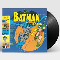 BATMAN AND ROBIN [120G LP]