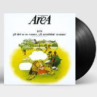 1978 GLI DEI SE NE VANNO [LP]