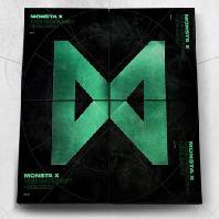 MONSTA X(몬스타엑스) - THE CONNECT: DEJAVU
