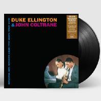 DUKE ELLINGTON & JOHN COLTRANE [DELUXE] [180G LP]