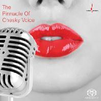 THE PINNACLE OF CHESKY VOICE [SACD HYBRID]