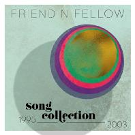 SONG COLLECTION 1995-2003 [LIMITED BOX]
