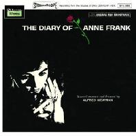 THE DIARY OF ANNE FRANK [안네 프랑크의 일기]