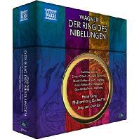DER RING DES NIBELUNGEN/ JAAP VAN ZWEDEN [바그너: 니벨룽겐의 반지 - 2015~2018 홍콩 문화센터 실황]