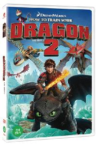 드래곤 길들이기 2 [HOW TO TRAIN YOUR DRAGON 2]