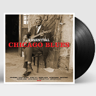 ESSENTIAL CHICAGO BLUES [180G LP]