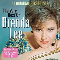 THE VERY BEST OF BRENDA LEE