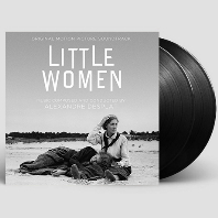 LITTLE WOMEN [작은 아씨들] [180G LP]