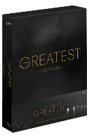 GREATEST: 20 YEARS [2BD+CD]