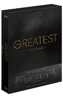 GREATEST: 20 YEARS [3DVD+CD]