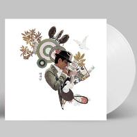 전제덕 [180G 화이트 컬러 LP] [한정반]