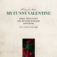 MY FUNNY VALENTINE: RICHARD RODGERS SONGBOOK