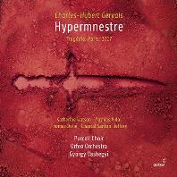 HYPERMNESTRE/ GYORGY VASHEGYI [제르베: 오페라 <휴페름네스트라>]