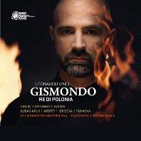 GISMONDO RE DI POLONIA/ MAX EMANUEL CENCIC, MARTYNA PASTUSZKA [빈치: 오페라 <지스몬도>]