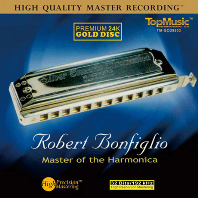 MASTER OF THE HARMONICA [PREMIUM 24K GOLD]